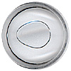 Special Offer -  A high quality aspheric crystal fish eye with a totally clear pupil. Designed for self painting.